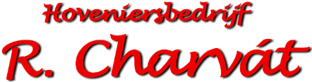 Hoveniersbedrijf R. Charvat